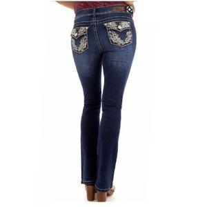 Wallflower Luscious Curvy Jeans